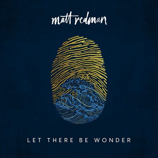 Let there be wonder [CD]