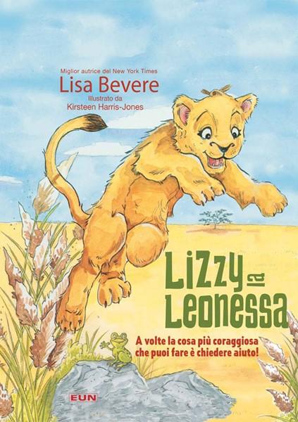 Lizzy la leonessa (Brossura)
