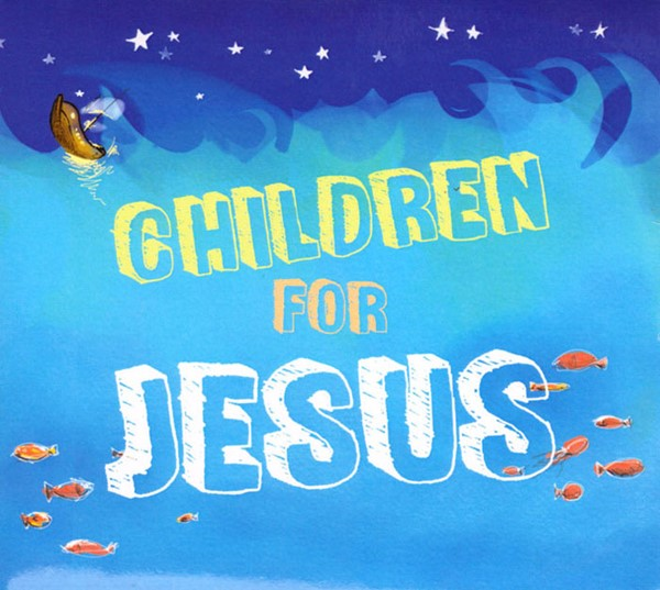 Children for Jesus
