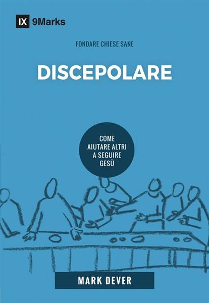 Discepolare (Brossura)