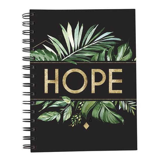 Quaderno Hope (Spirale)