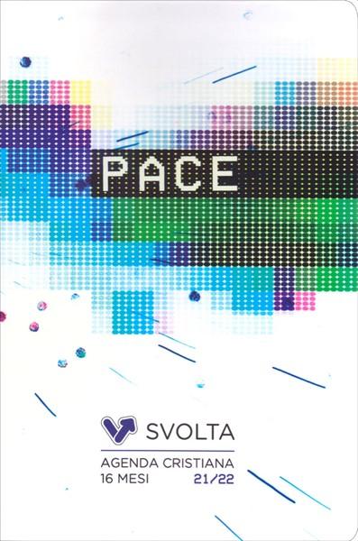 SvoltAgenda 2020/2021 Hologram (Copertina Soft con Elastico)