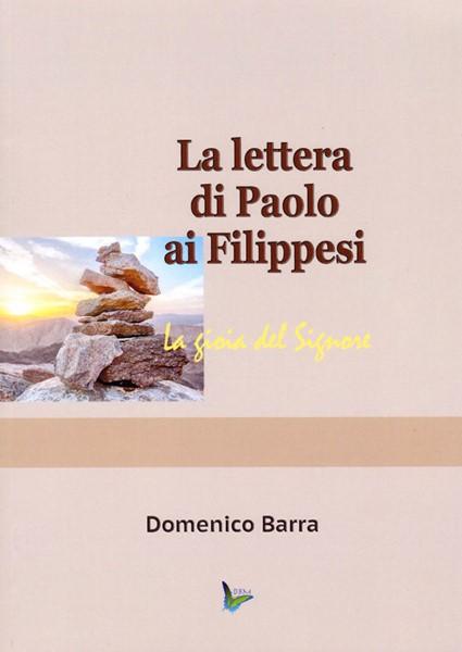 La lettera di Paolo ai Filippesi (Brossura)