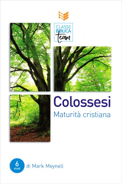 Classe Biblica Team: Colossesi (Brossura)