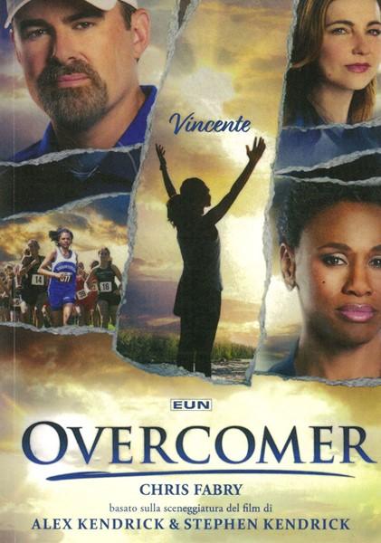 Overcomer - Il libro (Brossura)