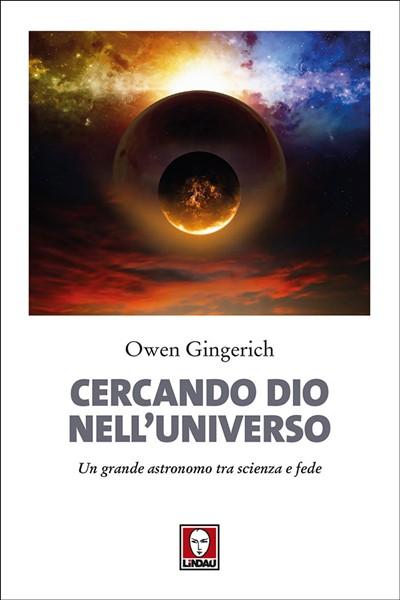 Cercando Dio nell'universo (Brossura)
