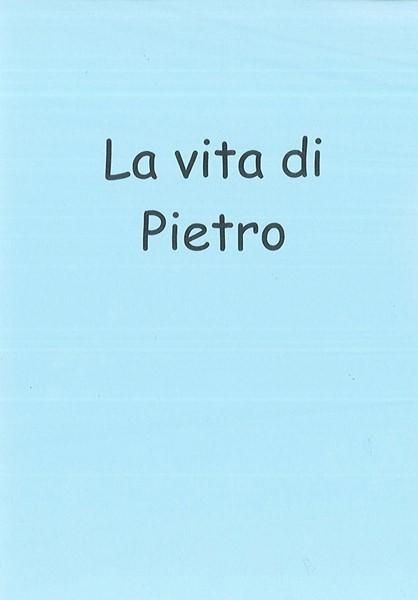 La vita di Pietro (Spillato)