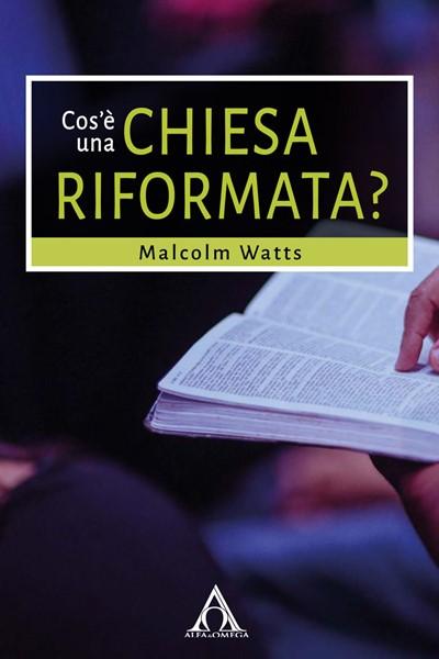 Cos'è una chiesa riformata? (Brossura)