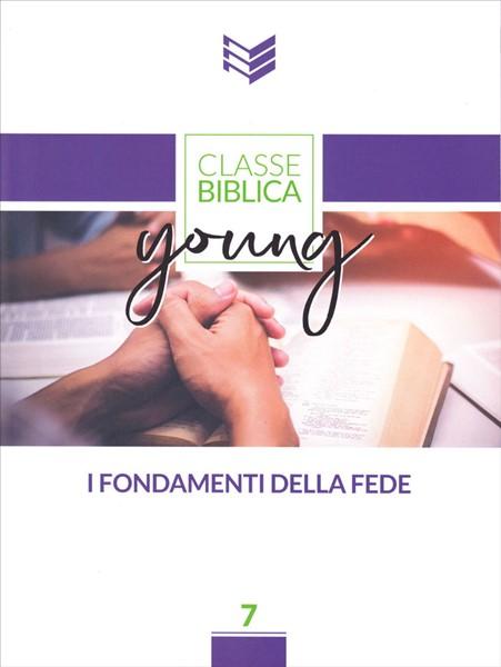 Classe Biblica Young Volume 7 (Brossura)