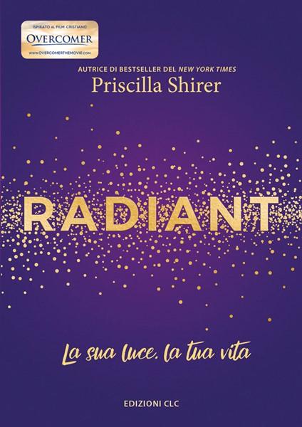 Radiant (Brossura)