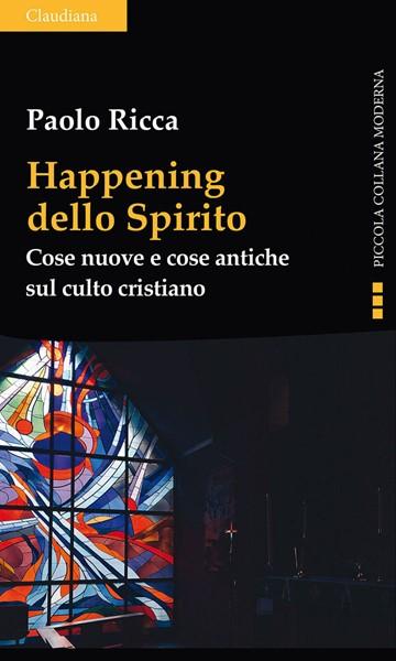 Happening dello Spirito (Brossura)