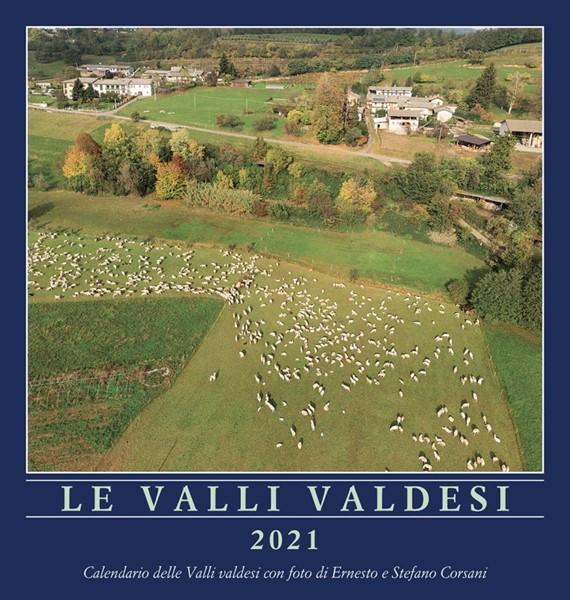 Le Valli Valdesi 2021 (Spirale)