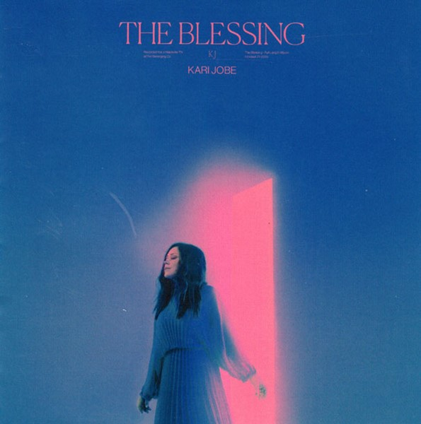 The Blessing (Live)