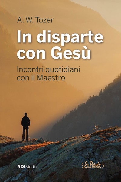 In disparte con Gesù (Brossura)