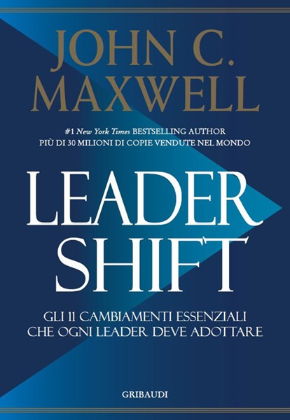 Leadershift (Brossura)