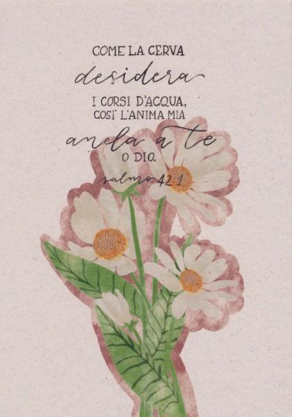 Quaderno Cerva (Spillato)