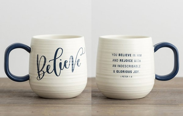 Tazza Believe