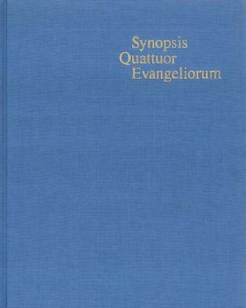 Synopsis Quattuor Evangeliorum (Copertina rigida)