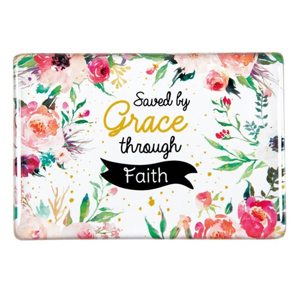 Calamita Saved by Grace through Faith