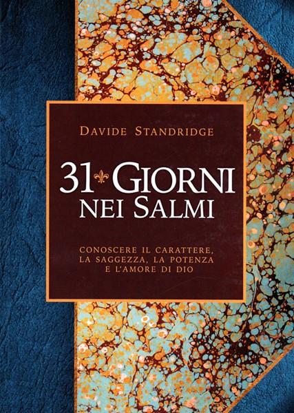 31 giorni nei Salmi (Brossura)
