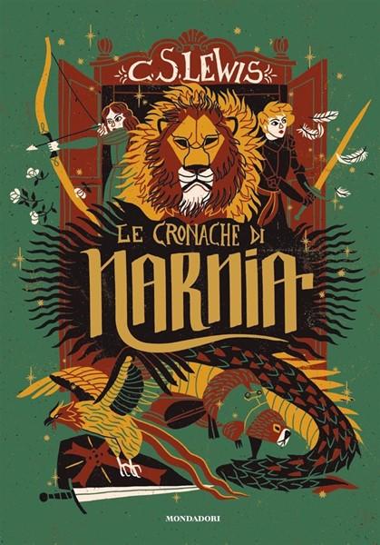 Le cronache di Narnia (Copertina rigida)