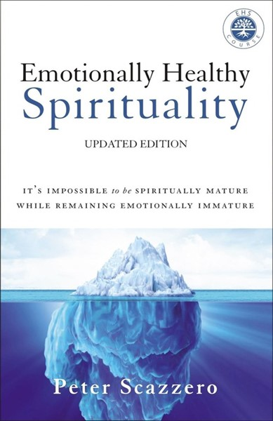Emotionally Healthy Spirituality (Brossura)