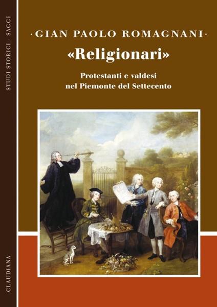 «Religionari» (Brossura)