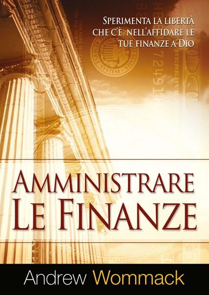 Amministrare le finanze (Brossura)