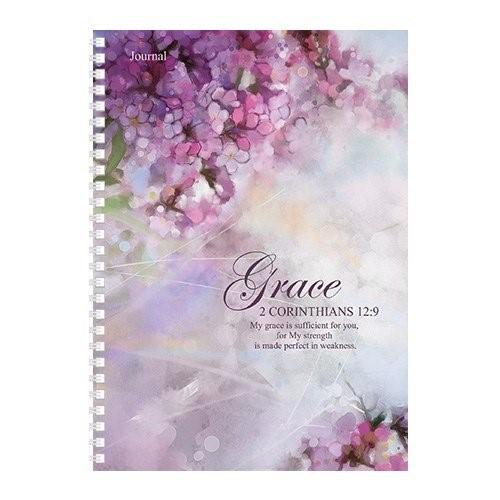 Quaderno Grace (Spirale)