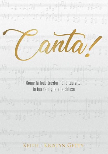 Canta! (Brossura)
