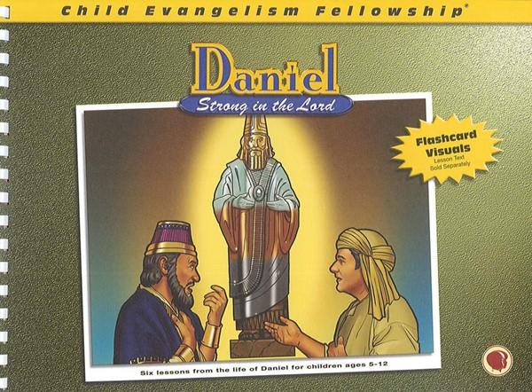 Daniele, forte nel Signore (Spirale)