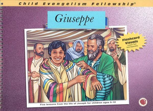 Giuseppe (Spirale)