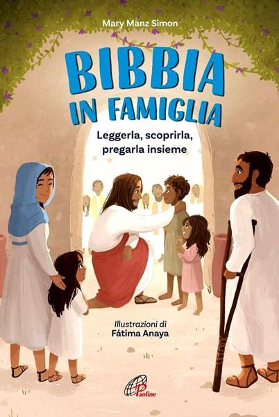 Bibbia in famiglia (Copertina rigida)