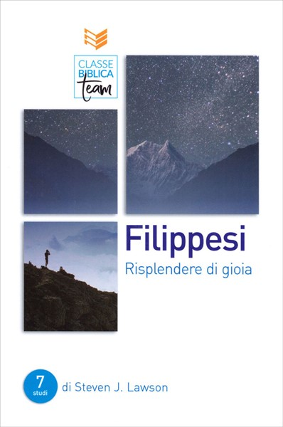 Classe Biblica Team: Filippesi (Brossura)