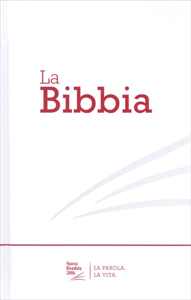 Bibbia NR06 Low cost - 32231 (Copertina rigida)