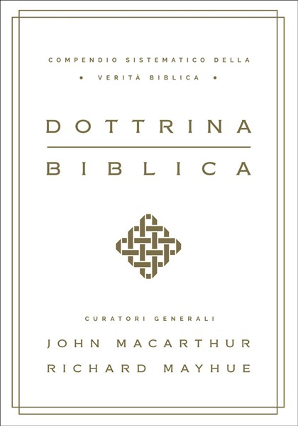Dottrina biblica (Copertina rigida)