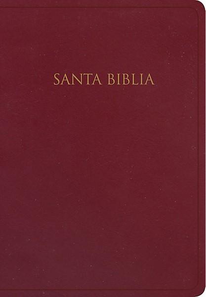 RVR60 Santa Biblia para regalos y premios (Similpelle)