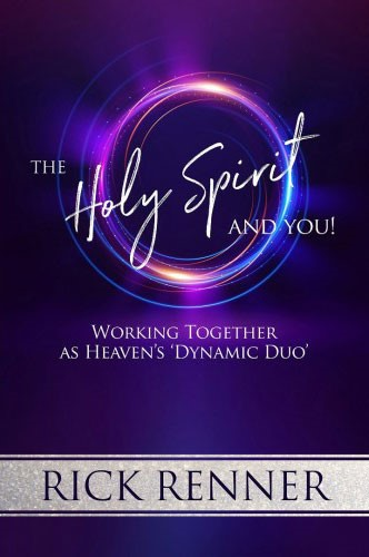 The Holy Spirit And You (Brossura)
