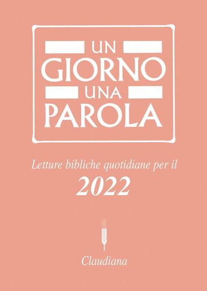 Un giorno una parola 2022 (Brossura)