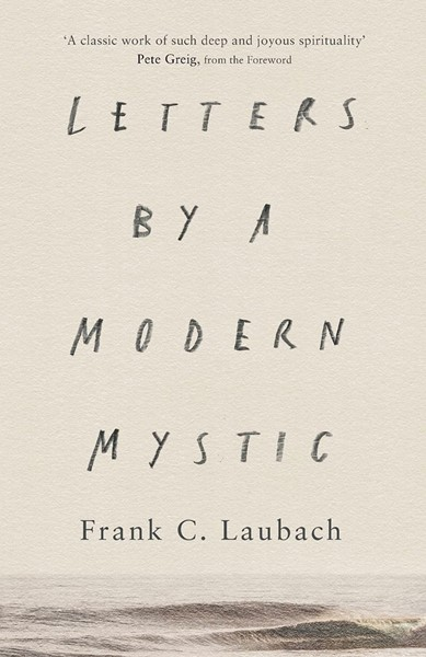 Letters by a Modern Mystic (Brossura)