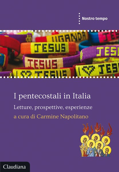 I pentecostali in Italia (Brossura)