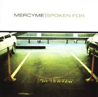 Spoken For [CD]
