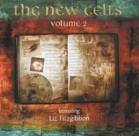 The New Celts Vol 2 - Liz Fitzgerald