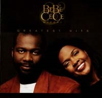 Greatest Hits - BeBe & CeCe