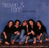 Heaven & Earth-A tapestry of worship