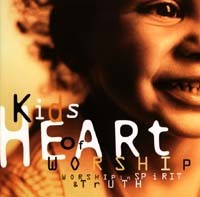 Heart of Worship Kids