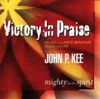 Victory in Praise-Mighty in the Spirit