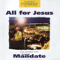 All for Jesus - The Mandate