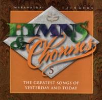 Hymns & Choruses Vol 5