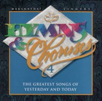 Hymns & Choruses Vol 4